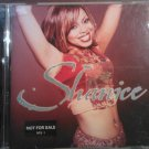 CD SHANICE self titled promo R&B SALE