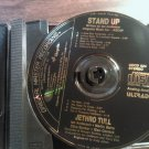 CD JETHRO TULL Stand Up vintage import japan MSFL GOLD