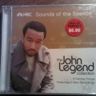 CD JOHN LEGEND Sounds of the Season target holiday SEALED