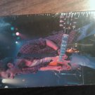 VHS PETER FRAMPTON Comes Alive II 2 two SEALED