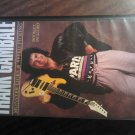 VHS FRANK GAMBALE Monster Licks & Speed Picking dci guitar instructional