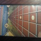 VHS FRED SOKOLOW Fretboard Roadmaps starlicks guitar instructional