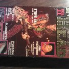 VHS METALHEAD steve vai doro poison badlands extreme house of lords circus of power VOL 2