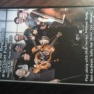 VHS BLUEGRASS JAMMING guitar banjo pete wernick homespun country instructional