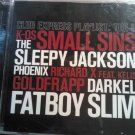 CD V/A Fatboy Slim Kelis Phoenix Darkel Goldfrapp SEALED SALE