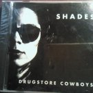 CD DRUGSTORE COWBOYS Shades texas SEALED