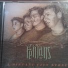 CD THE FENIANS A Distant City Street SEALED SALE