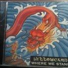 CD YELLOWCARD Where We Stand SEALED