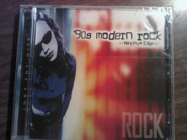 CD V/A Sublime Lemonheads Jesus Jones Tonic 4 Non Blondes 90s SEALED