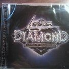 CD LEGS DIAMOND Uncut Diamond SEALED SALE