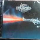 CD LEGS DIAMOND Fire Power firepower bonus SEALED