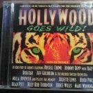 CD V/A Johnny Depp Jeff Goldblum Dogstar Billy Bob Thornton Iggy Pop promo SEALED