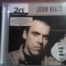 CD JOHN HIATT Best Of millennium collection SEALED
