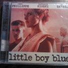 CD V/A Doug Sahm Asleep at the Wheel Stewart Copeland Kim Wilson LITTLE BOY BLUE