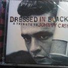 CD JOHNNY CASH tribute hank III rev horton heat billy burnette chuck mead SEALED