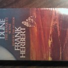 DUNE cassette tape The Banquet Scene audiobook read by Frank Herbert kelly freas SEALED