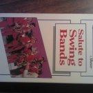 VHS LAWRENCE WELK Salute To Swing Bands show arthur duncan SALE