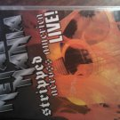 DVD METAL MANIA Stripped Across America Live winger firehouse slaughter la guns