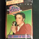 ELVIS PRESLEY TRADING CARDS The Collection Series 2 of his life SEALED PACK SALE
