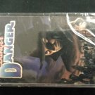 DANGER DANGER cassette tape self titled naughty naughty SEALED