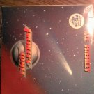 LP ACE FREHLEY Frehley's Comet s/t kiss vintage record SEALED