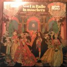 LP VERDI UN BALLO IN MASCHERA placido domingo arroyo cappuccilli muti vintage record SEALED BOX SET