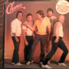 LP CHANCE self titled to be lovers vintage record SEALED SALE