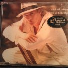 CD MICHAEL BOLTON A Love So Beautiful 4 tracks single