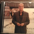 CD MICHAEL BOLTON Safe Place From the Storm 4 tracks PROMO