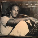 CD MICHAEL BOLTON Soul Provider 4 tracks austria IMPORT