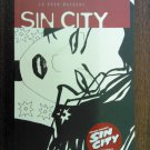 SIN CITY TPB La Gran Masacre spanish edition comic book frank miller NEW