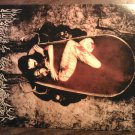 CRADLE OF FILTH POSTCARD Cruelty and the Beast post card IMPORT