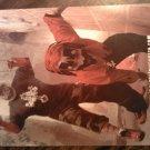 I.C.P. FLYER forgotten freshness volume 3 insane clown posse Icp promo 2001