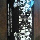 DESTRUCTION EVOLUTION STICKER skulls texas metal PROMO SALE