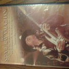 DVD STEVIE RAY VAUGHAN Best Of guitar signature licks instructional hal leonard