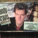 RANDY TRAVIS cassette tape Always and Forever country SEALED