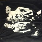 GREEN DAY FABRIC BANNER group pic tapestry VINTAGE SALE