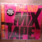 CD THE WB MIX TAPE Vol 1 target exclusive von blondies killers the vines snow patrol v/a SEALED