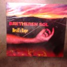 CD BRETHEREN SOL DevIl's Rope erIc malmstom SEALED