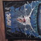 AC/DC sew-on PATCH Ballbreaker angus acdc import