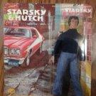 STARSKY AND HUTCH actIon fIgure Starsky mego unpunched VINTAGE MOC