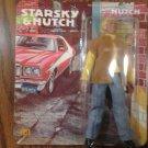STARSKY AND HUTCH actIon fIgure Hutch mego unpunched VINTAGE MOC