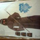 PHANTOM COSTUME chIld large 12-14 jawa phantasm cosplay  new never used MIB