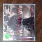 CD EVEN IN DEATH My Enemy Will Fear Me first edition ep san antonio texas metal SEALED