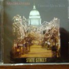 CD MADHATTERS State Street tangeled up in blue a cappella