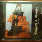 CD DANIELS & MEISTER performing songwriters est 1982 texas SEALED SALE