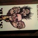 VHS S.O.D. Live At Budokan stormtroopers of death sod megavision