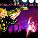 SAAOMT SHIRT San Antonio All Original Musical Talents texas NEW XL