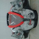 COORS LIGHT beer inflatable diaplay football shoulder pads PROMO