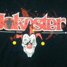 JOKESTER SHIRT clown texas 2XL XXL HTF